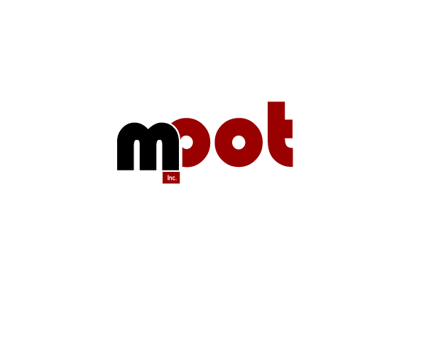 Logo Design by viewbee - Entry No. 58 in the Logo Design Contest Mpot inc  Logo Design.
