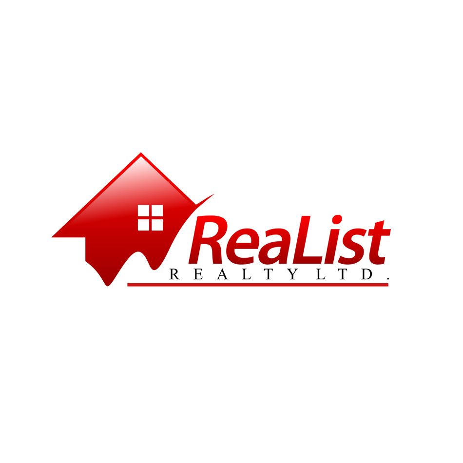 Logo Design by LukeConcept - Entry No. 85 in the Logo Design Contest ReaList Realty International Ltd..