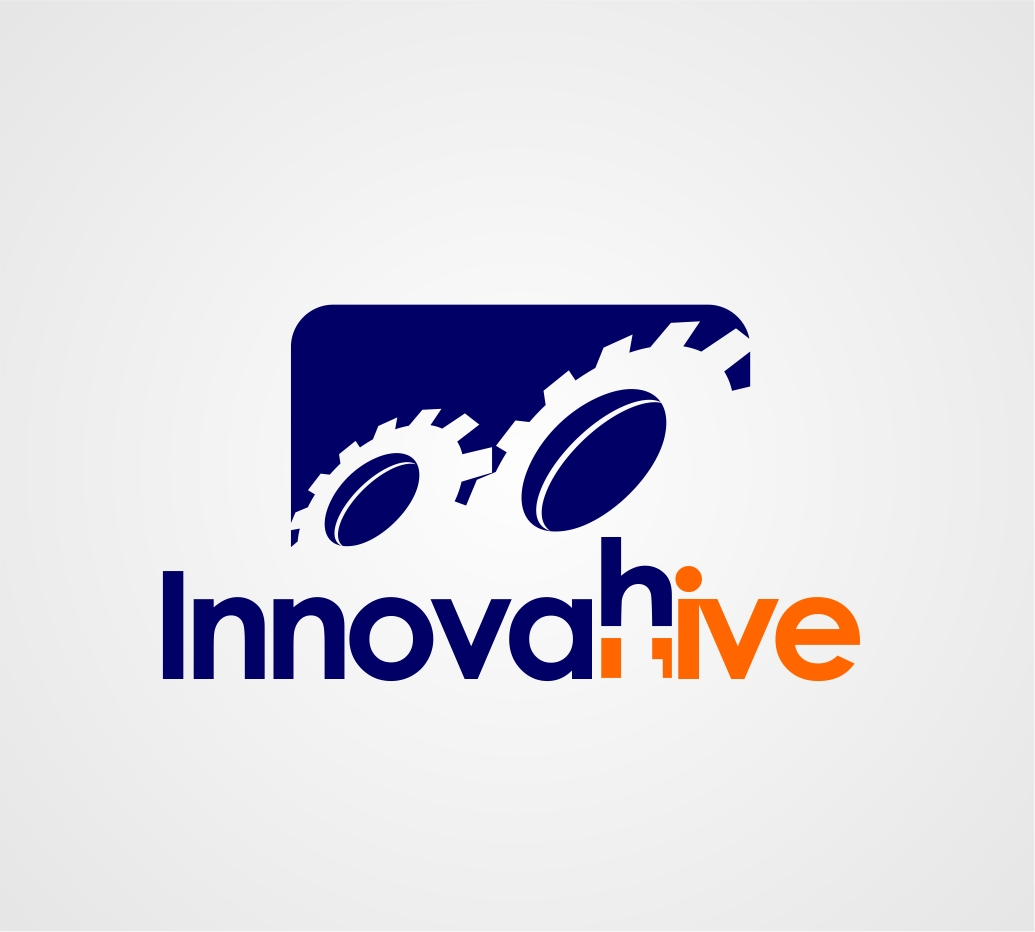 Logo Design by Reivan Ferdinan - Entry No. 75 in the Logo Design Contest InnovaHive Logo Design.