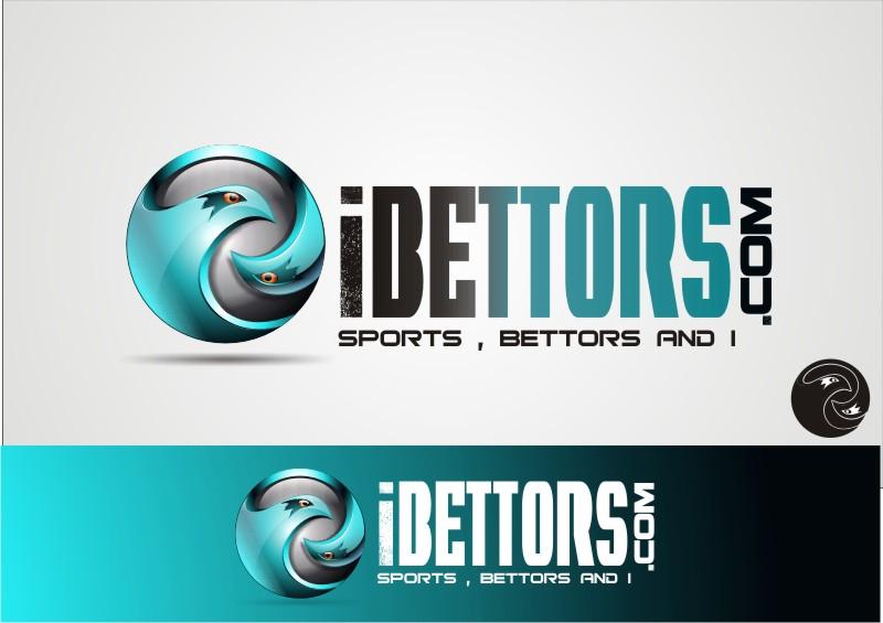 Logo Design by Bangun Prastyo - Entry No. 95 in the Logo Design Contest Captivating Logo Design for iBettors.com.