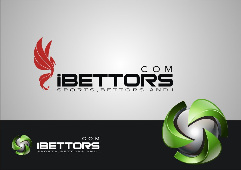 Logo Design by Bangun Prastyo - Entry No. 98 in the Logo Design Contest Captivating Logo Design for iBettors.com.