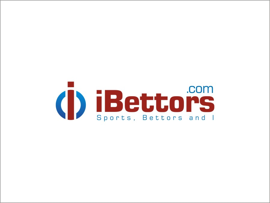 Logo Design by RED HORSE design studio - Entry No. 99 in the Logo Design Contest Captivating Logo Design for iBettors.com.