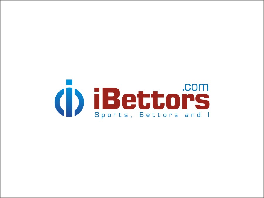 Logo Design by RED HORSE design studio - Entry No. 100 in the Logo Design Contest Captivating Logo Design for iBettors.com.