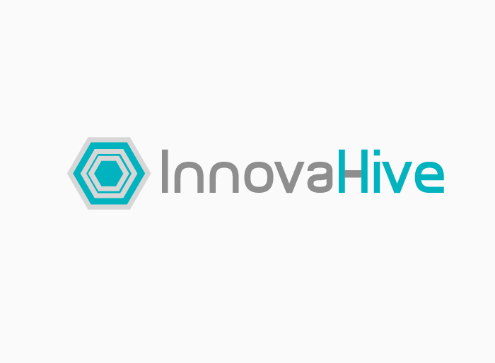 Logo Design by Jan Chua - Entry No. 84 in the Logo Design Contest InnovaHive Logo Design.