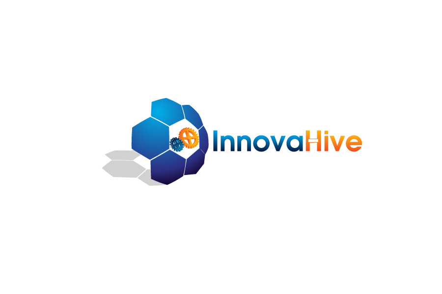 Logo Design by Private User - Entry No. 89 in the Logo Design Contest InnovaHive Logo Design.