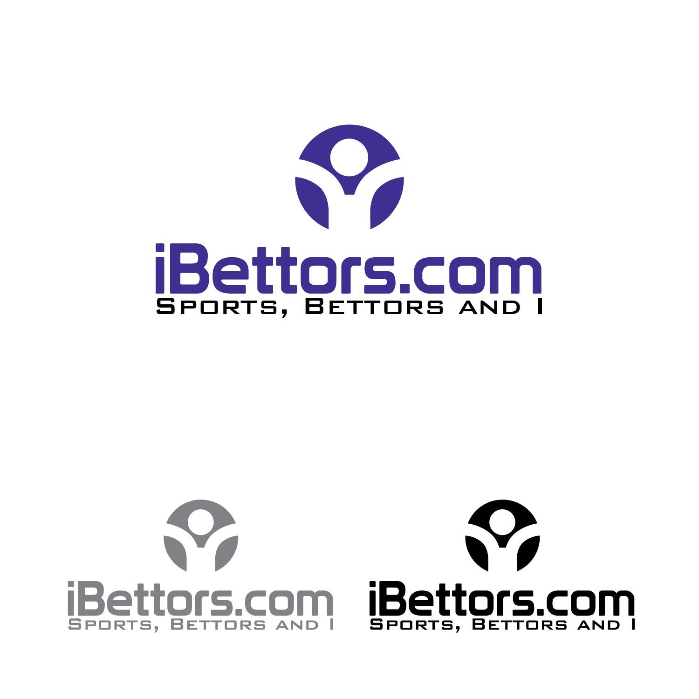 Logo Design by lagalag - Entry No. 103 in the Logo Design Contest Captivating Logo Design for iBettors.com.