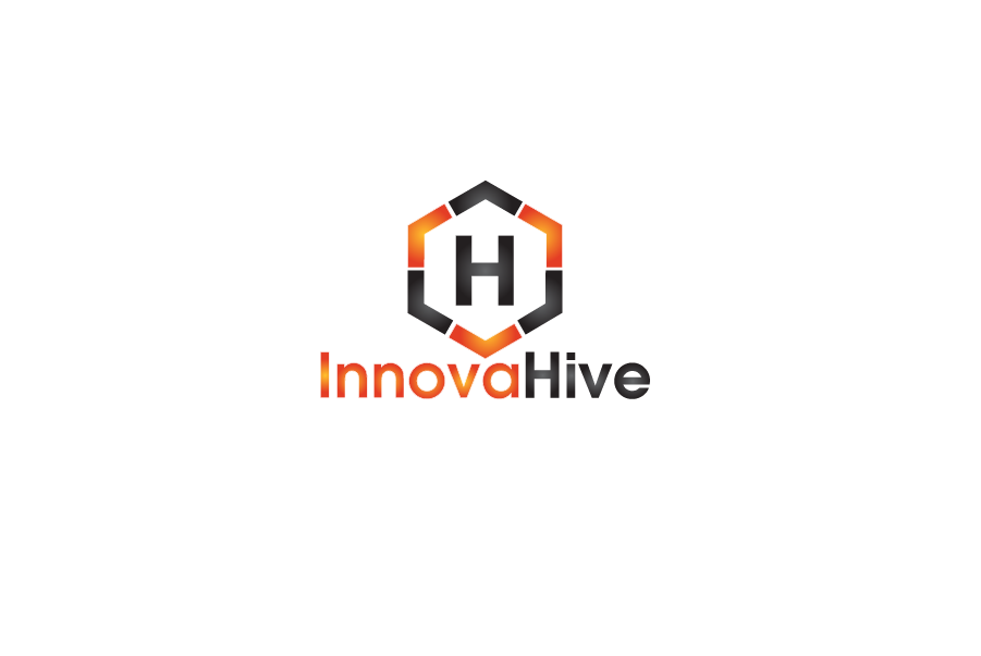 Logo Design by Private User - Entry No. 91 in the Logo Design Contest InnovaHive Logo Design.