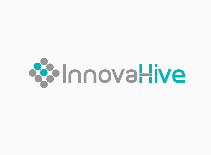Logo Design by Jan Chua - Entry No. 92 in the Logo Design Contest InnovaHive Logo Design.
