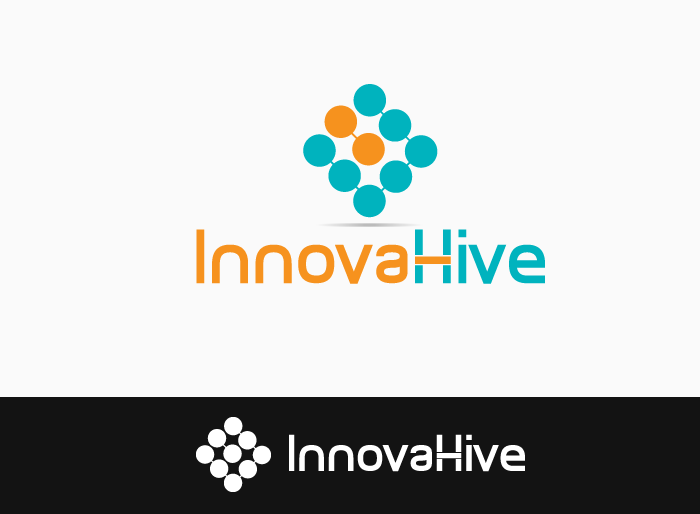 Logo Design by Jan Chua - Entry No. 93 in the Logo Design Contest InnovaHive Logo Design.