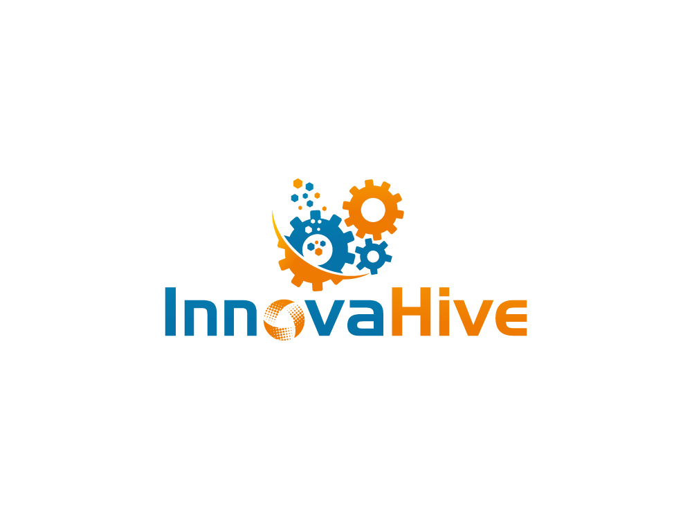 Logo Design by Private User - Entry No. 95 in the Logo Design Contest InnovaHive Logo Design.