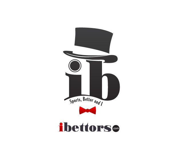 Logo Design by Top Elite - Entry No. 108 in the Logo Design Contest Captivating Logo Design for iBettors.com.