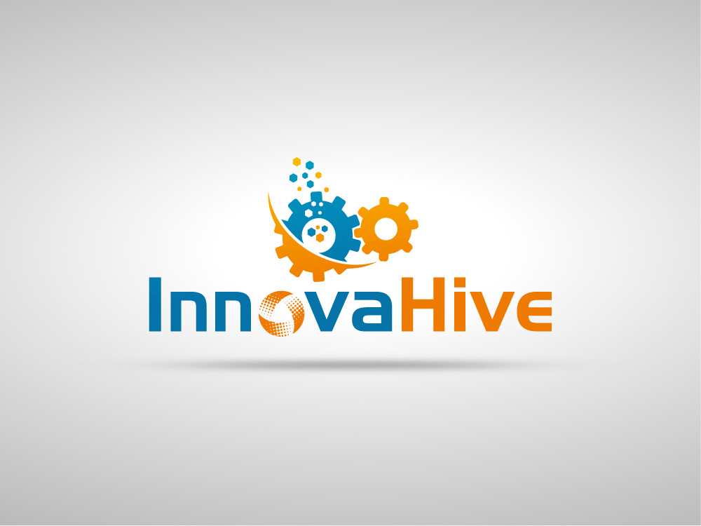 Logo Design by Private User - Entry No. 105 in the Logo Design Contest InnovaHive Logo Design.