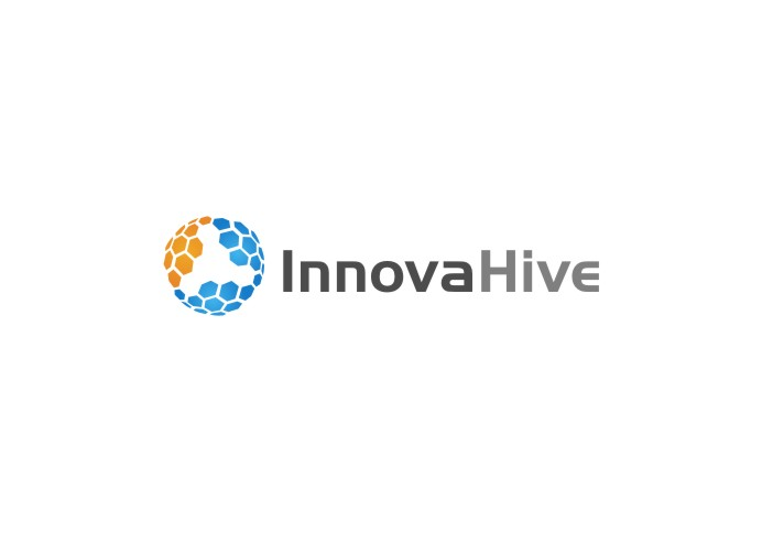 Logo Design by untung - Entry No. 107 in the Logo Design Contest InnovaHive Logo Design.