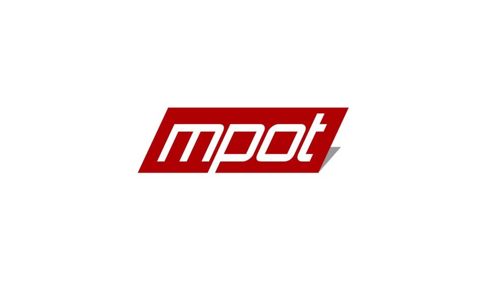 Logo Design by untung - Entry No. 86 in the Logo Design Contest Mpot inc  Logo Design.