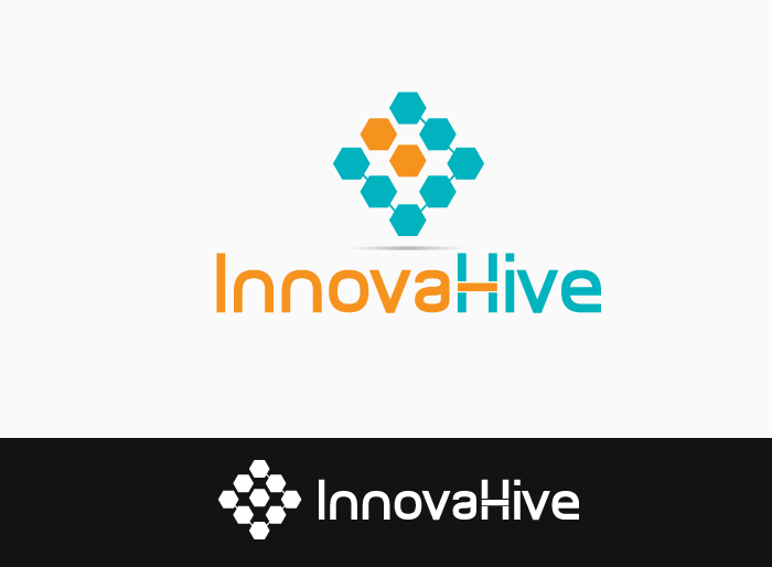 Logo Design by Jan Chua - Entry No. 108 in the Logo Design Contest InnovaHive Logo Design.