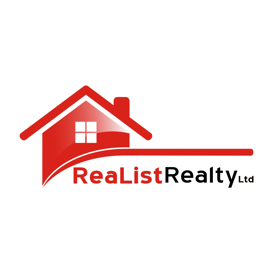 Logo Design by aspstudio - Entry No. 87 in the Logo Design Contest ReaList Realty International Ltd..