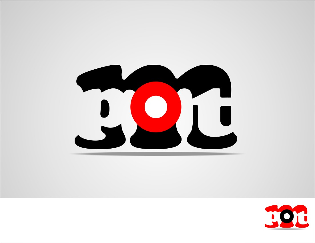 Logo Design by Crispin Jr Vasquez - Entry No. 91 in the Logo Design Contest Mpot inc  Logo Design.