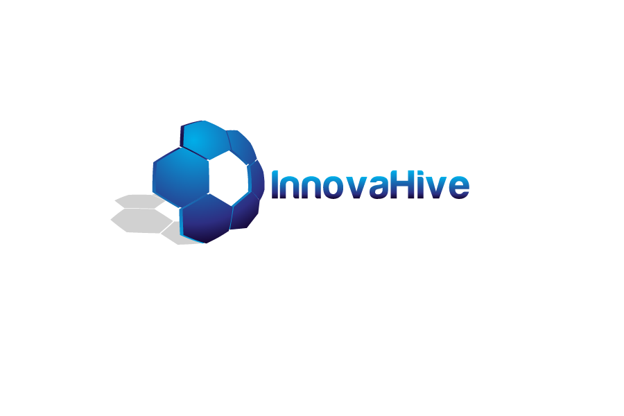 Logo Design by Private User - Entry No. 110 in the Logo Design Contest InnovaHive Logo Design.