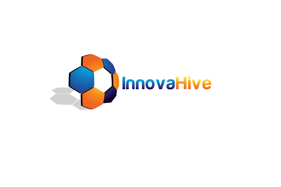 Logo Design by Private User - Entry No. 111 in the Logo Design Contest InnovaHive Logo Design.