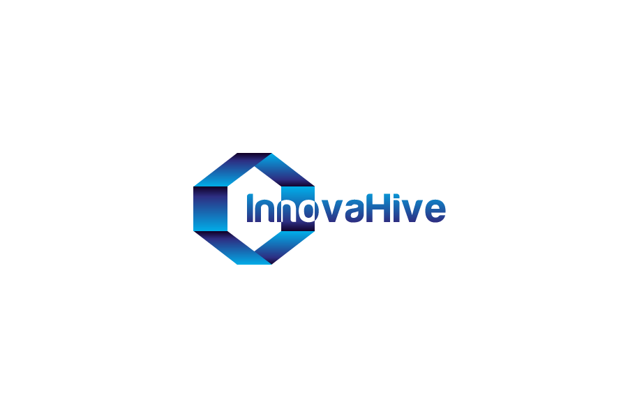 Logo Design by Private User - Entry No. 112 in the Logo Design Contest InnovaHive Logo Design.