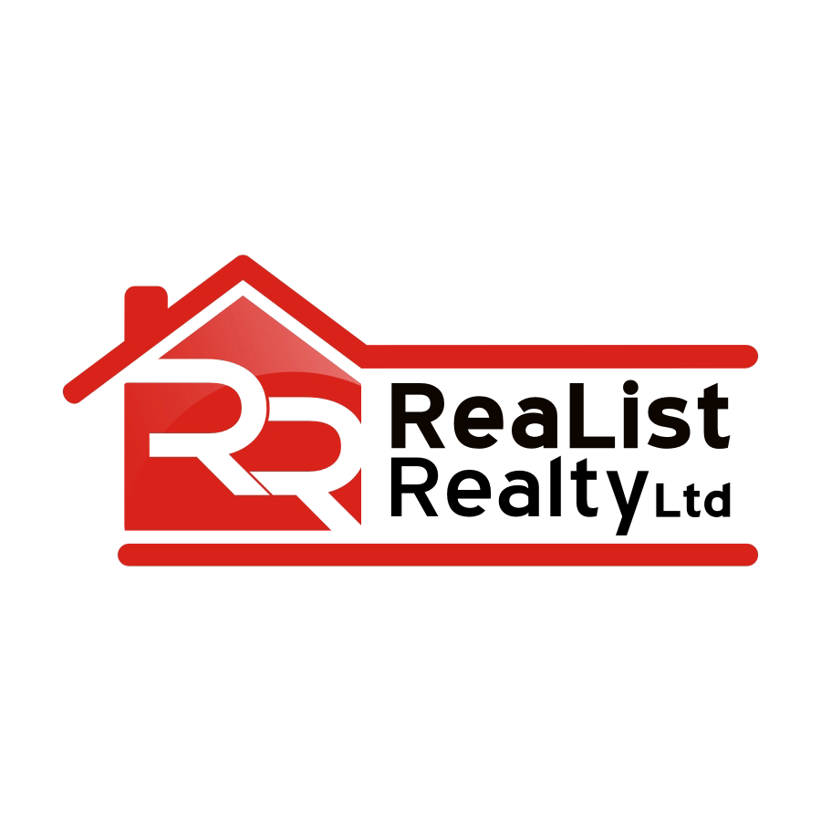 Logo Design by aspstudio - Entry No. 88 in the Logo Design Contest ReaList Realty International Ltd..