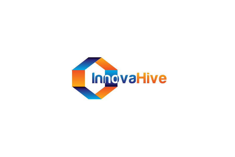 Logo Design by Private User - Entry No. 113 in the Logo Design Contest InnovaHive Logo Design.