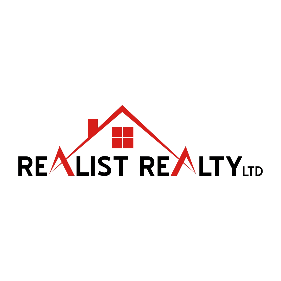Logo Design by aspstudio - Entry No. 90 in the Logo Design Contest ReaList Realty International Ltd..