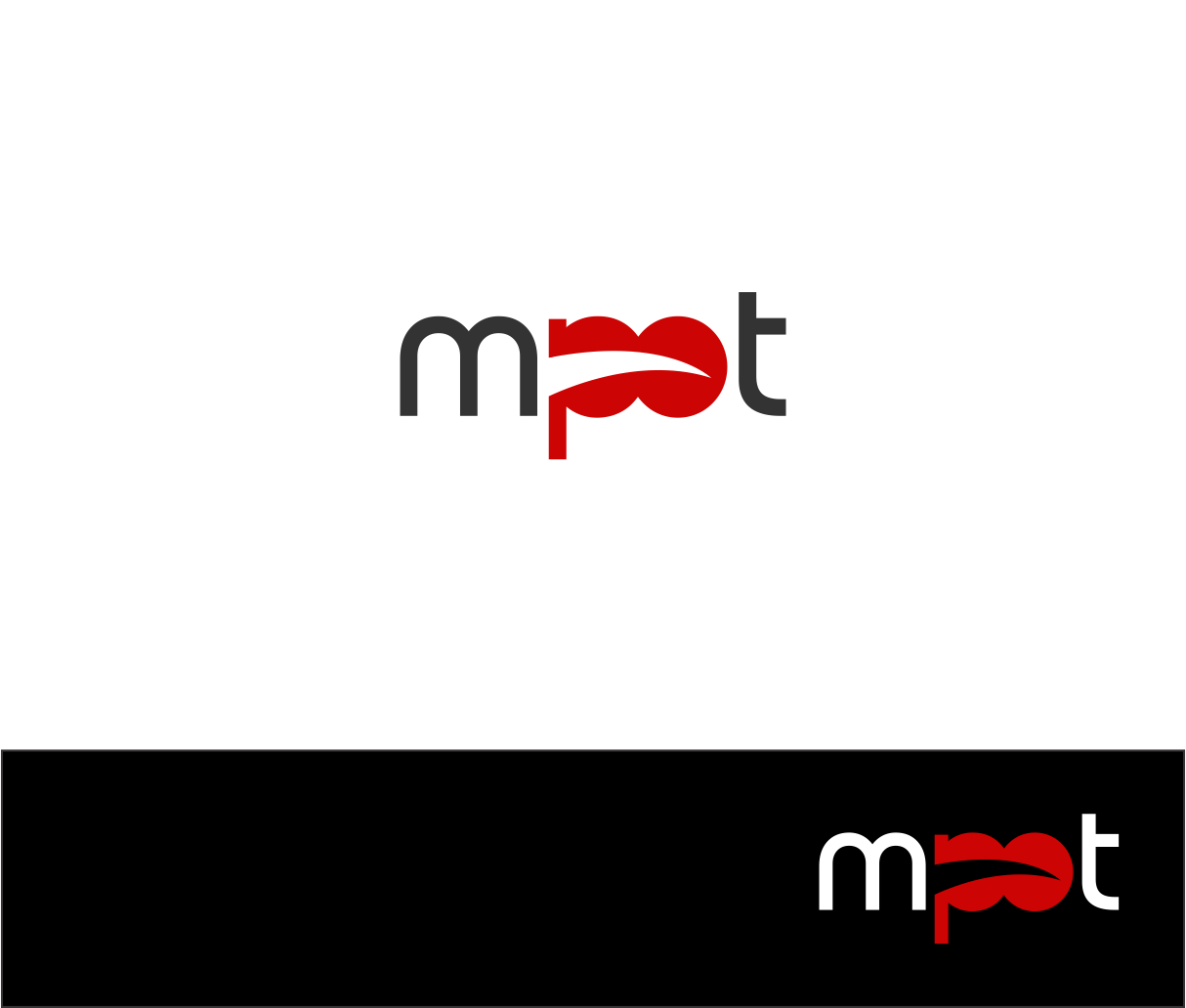 Logo Design by haidu - Entry No. 97 in the Logo Design Contest Mpot inc  Logo Design.