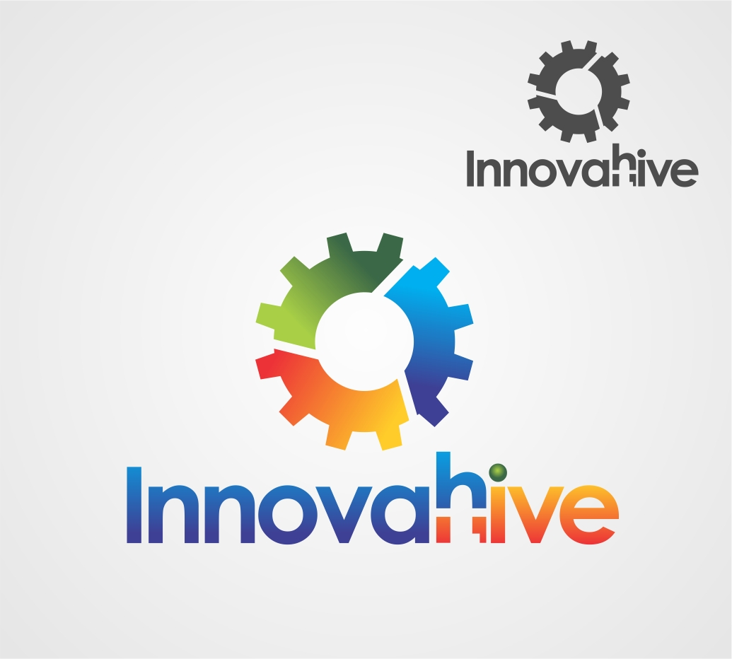 Logo Design by Reivan Ferdinan - Entry No. 114 in the Logo Design Contest InnovaHive Logo Design.