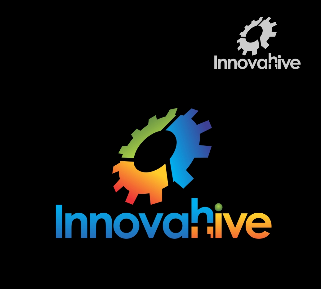 Logo Design by Reivan Ferdinan - Entry No. 115 in the Logo Design Contest InnovaHive Logo Design.
