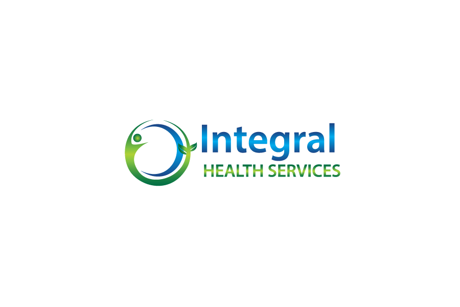 Logo Design by Private User - Entry No. 5 in the Logo Design Contest Unique Logo Design Wanted for Integral Health Systems.