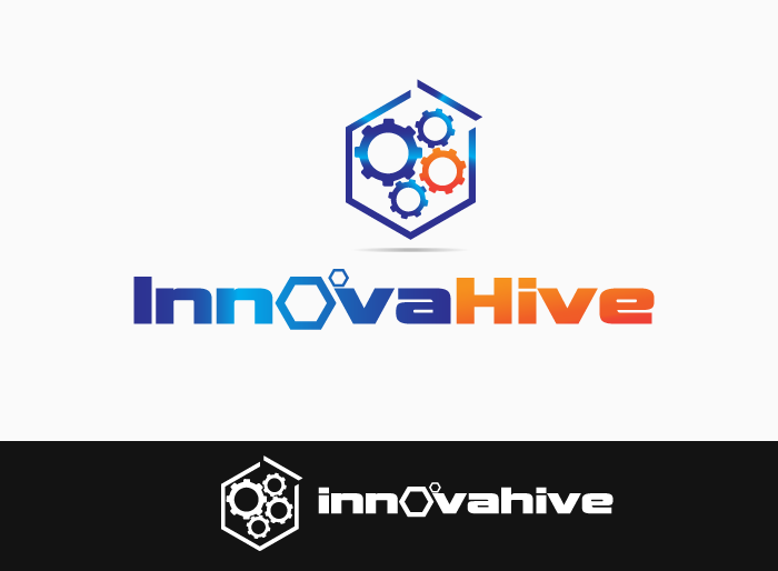 Logo Design by Jan Chua - Entry No. 117 in the Logo Design Contest InnovaHive Logo Design.