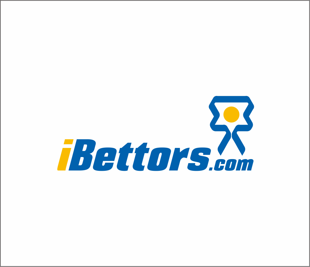 Logo Design by Armada Jamaluddin - Entry No. 112 in the Logo Design Contest Captivating Logo Design for iBettors.com.