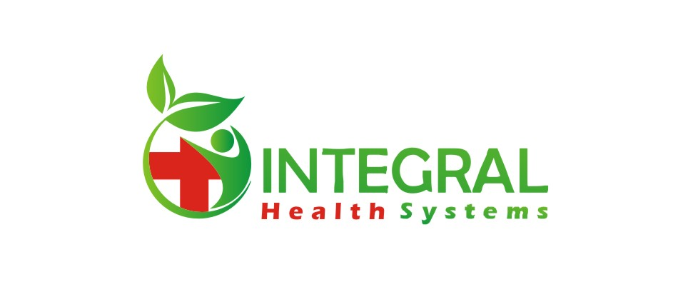 Logo Design by Yuda Hermawan - Entry No. 6 in the Logo Design Contest Unique Logo Design Wanted for Integral Health Systems.