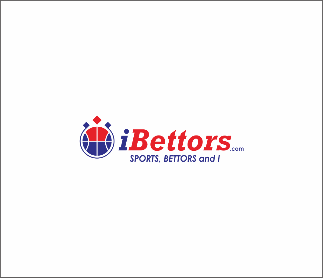 Logo Design by Armada Jamaluddin - Entry No. 119 in the Logo Design Contest Captivating Logo Design for iBettors.com.