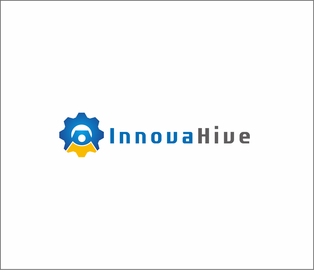 Logo Design by Armada Jamaluddin - Entry No. 119 in the Logo Design Contest InnovaHive Logo Design.