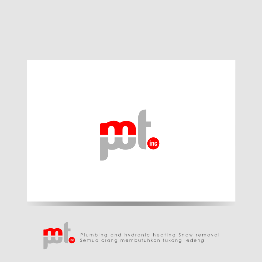 Logo Design by graphicleaf - Entry No. 109 in the Logo Design Contest Mpot inc  Logo Design.