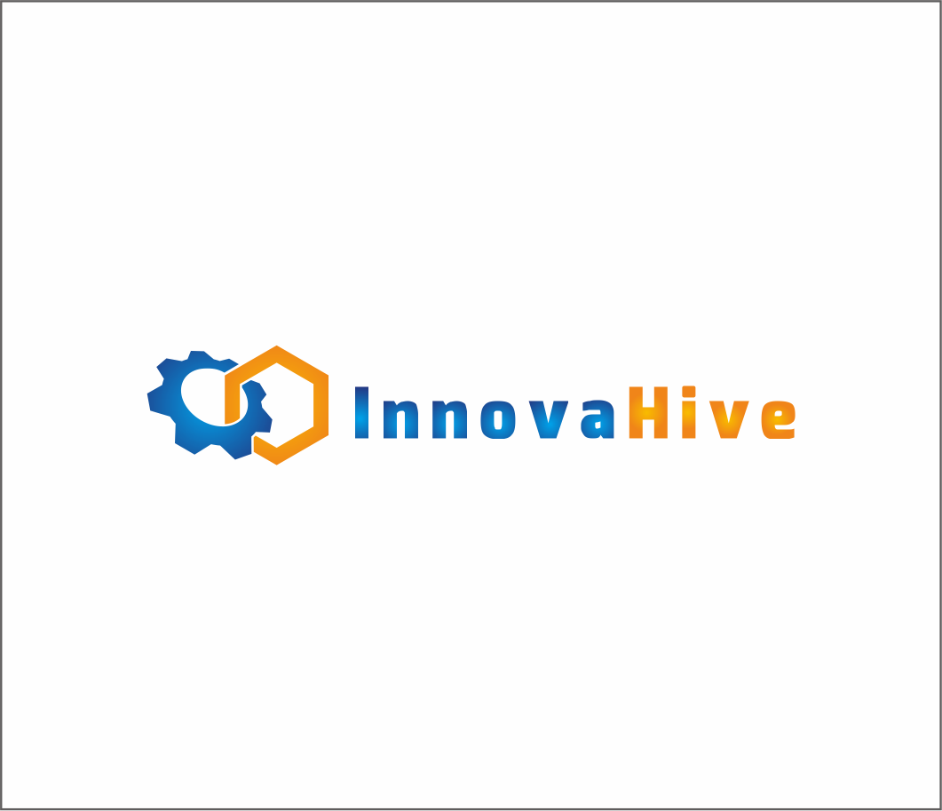 Logo Design by Armada Jamaluddin - Entry No. 121 in the Logo Design Contest InnovaHive Logo Design.