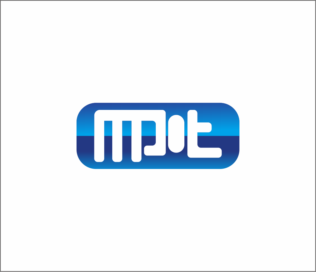 Logo Design by Armada Jamaluddin - Entry No. 118 in the Logo Design Contest Mpot inc  Logo Design.