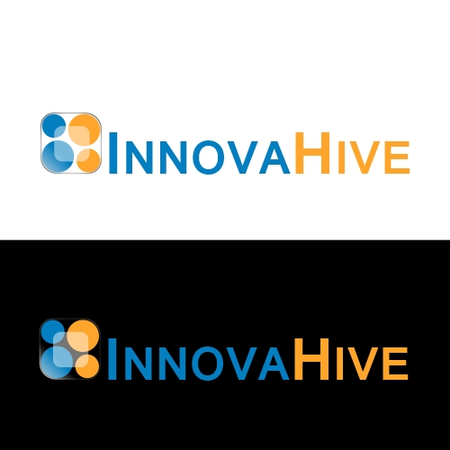 Logo Design by Private User - Entry No. 125 in the Logo Design Contest InnovaHive Logo Design.