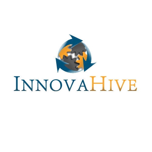 Logo Design by Private User - Entry No. 127 in the Logo Design Contest InnovaHive Logo Design.