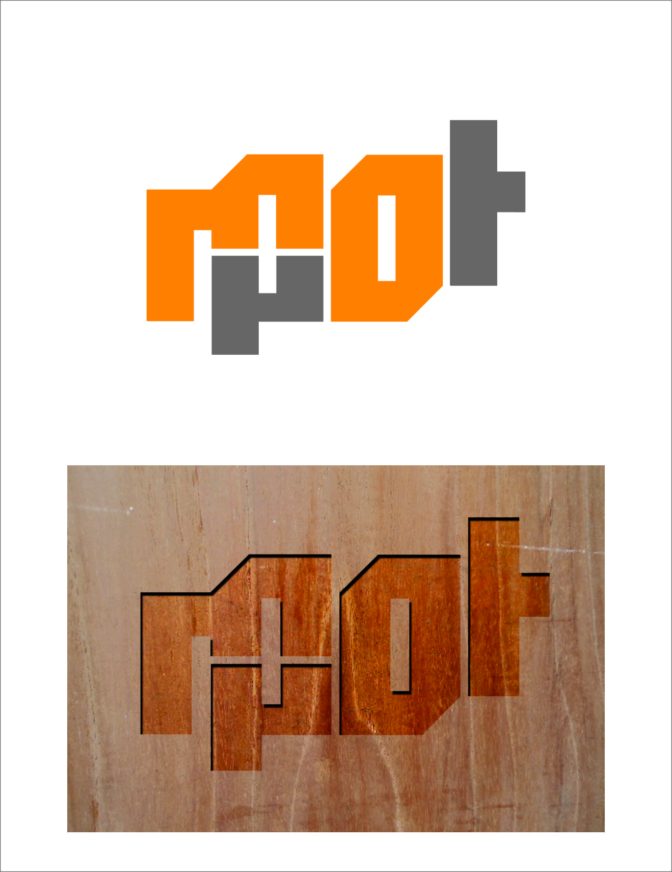 Logo Design by Ngepet_art - Entry No. 122 in the Logo Design Contest Mpot inc  Logo Design.