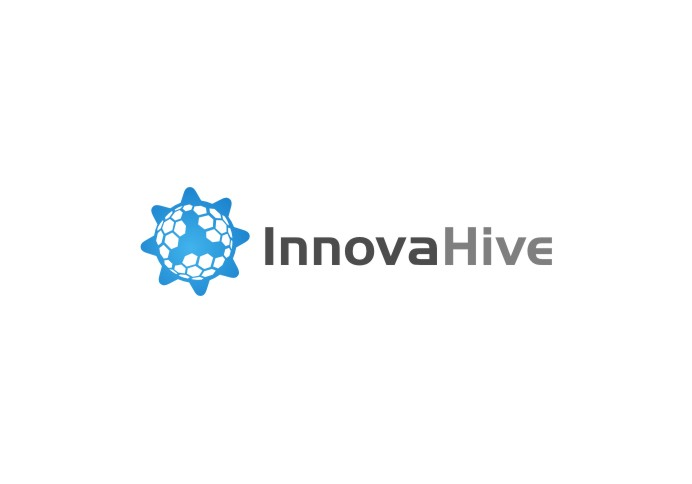 Logo Design by untung - Entry No. 128 in the Logo Design Contest InnovaHive Logo Design.