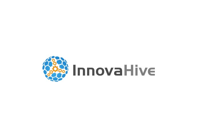 Logo Design by untung - Entry No. 131 in the Logo Design Contest InnovaHive Logo Design.