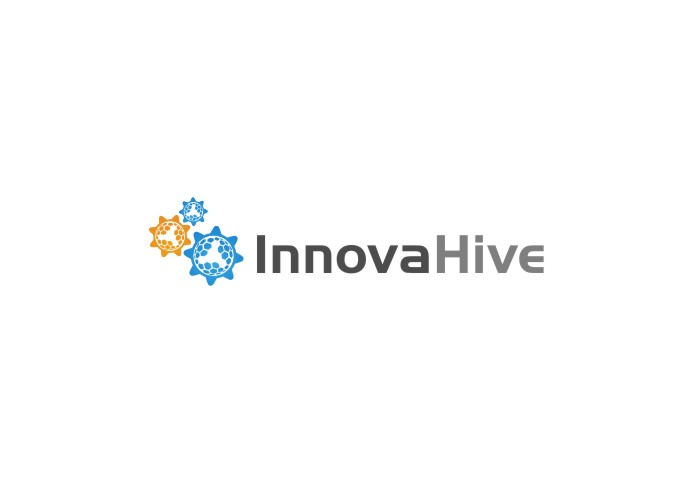Logo Design by untung - Entry No. 132 in the Logo Design Contest InnovaHive Logo Design.