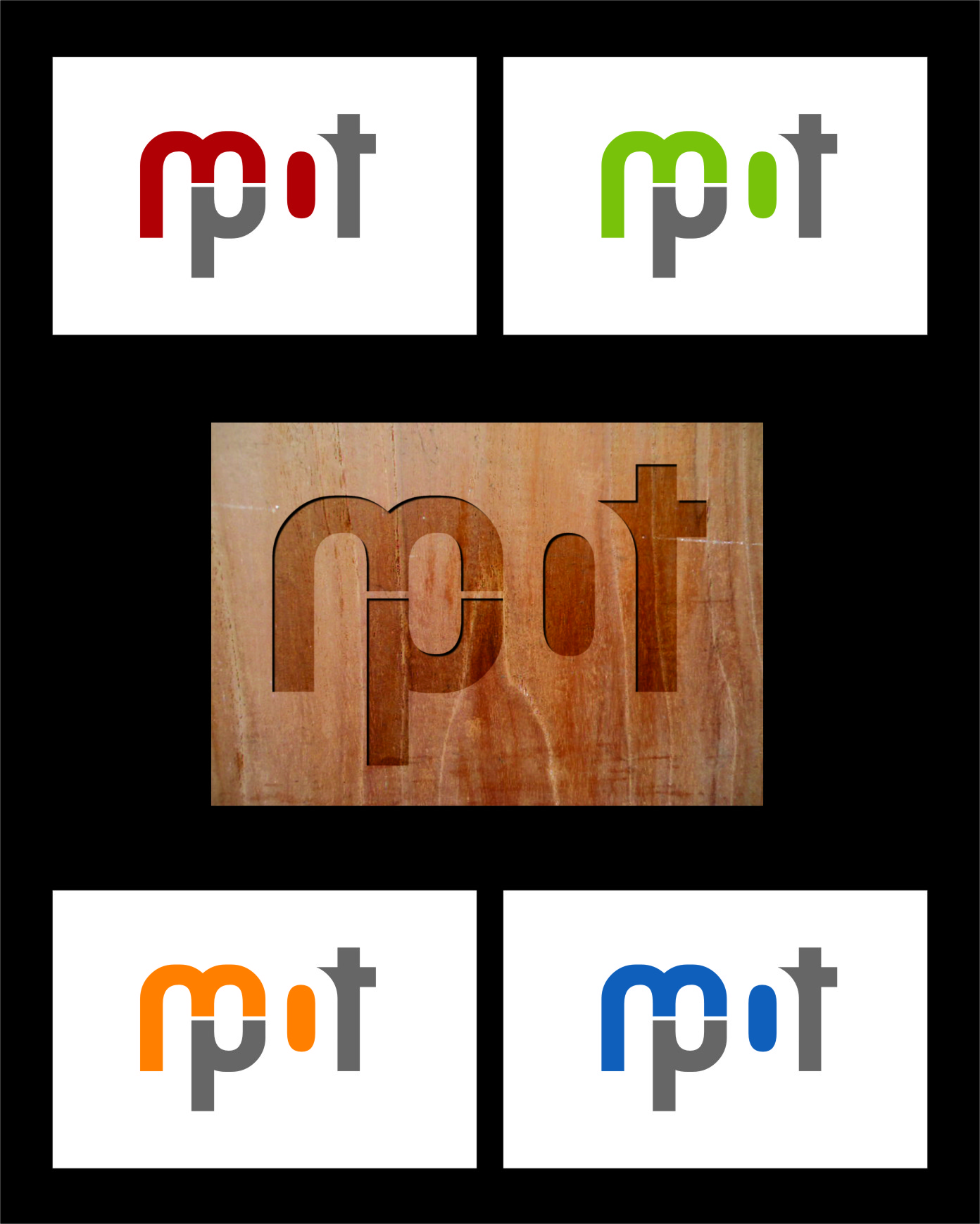 Logo Design by RoSyid Rono-Rene On Java - Entry No. 127 in the Logo Design Contest Mpot inc  Logo Design.
