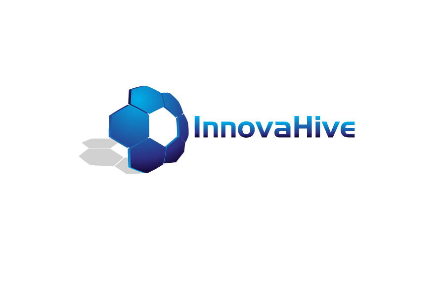 Logo Design by Private User - Entry No. 137 in the Logo Design Contest InnovaHive Logo Design.