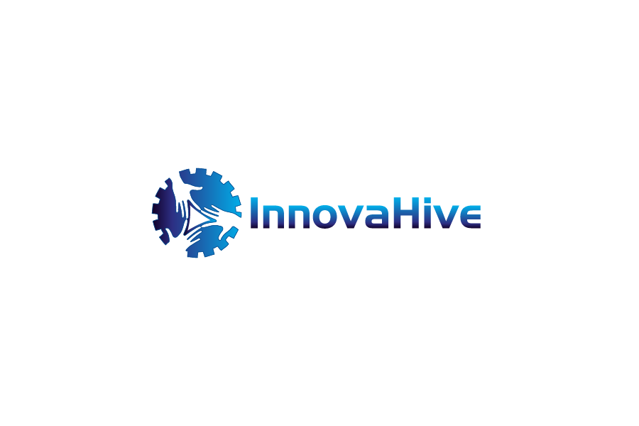 Logo Design by Private User - Entry No. 138 in the Logo Design Contest InnovaHive Logo Design.