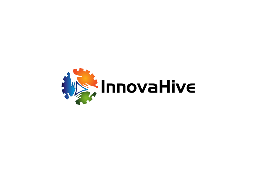 Logo Design by Private User - Entry No. 139 in the Logo Design Contest InnovaHive Logo Design.