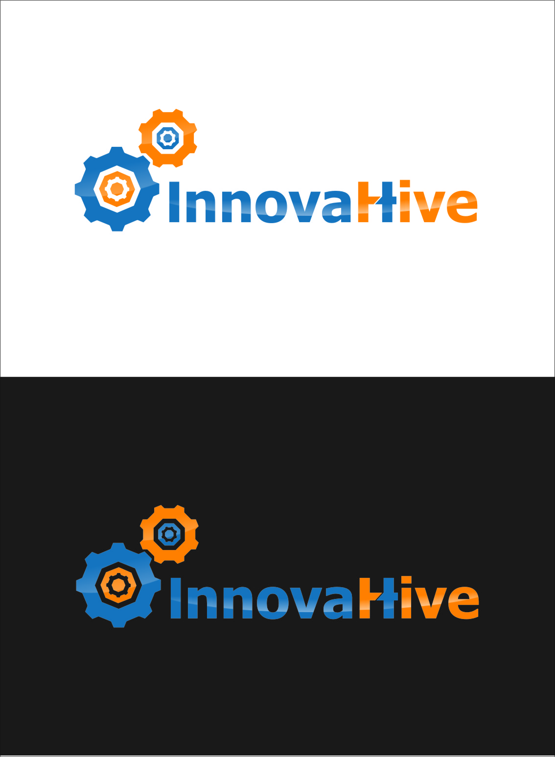 Logo Design by RoSyid Rono-Rene On Java - Entry No. 141 in the Logo Design Contest InnovaHive Logo Design.